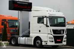 tracteur MAN TGX 18.440/ XLX / EURO 6 / ACC / 12.2015 /