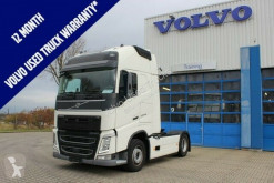 tractor Volvo FH500 Globetrotter XL/I-ParkCool/Laneass/Euro6