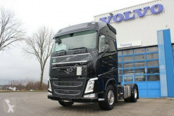 tractor Volvo FH420 Globetrotter/Hydraulik/I-ParkC