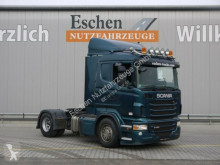 Scania R 440 4x2, Klima, Standhzg., Kipphydr. Sattelzugmaschine
