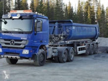 tractora semi nc MERCEDES-BENZ - ACTROS 2655 - SOON EXPECTED - 6X4 FULL PARABEL RETARDER HUB REDU