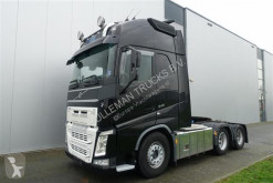 tractor Volvo FH540 6X4 GLOBETROTTER XL EURO 5