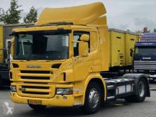 ciągnik siodłowy Scania P320 EEV