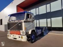 ciągnik siodłowy Volvo F89 6X2