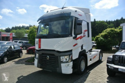 cap tractor Renault T460 Hydro / Leasing