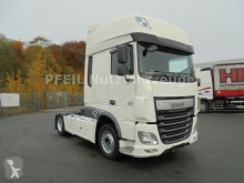 tracteur DAF XF106-460 Super Space Cab- INTARDER-2 Tanks