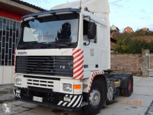 Volvo F12 460