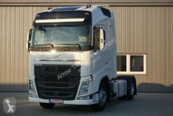 Volvo FH500 - Kipphyd.- Spurassist.-Kollisionswarnung Sattelzugmaschine