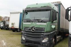 tracteur Mercedes 1842 EURO 6 3x Vorhanden