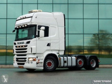 ciągnik siodłowy Scania R