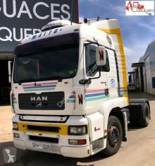 tracteur MAN TG 460 A
