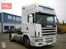 trattore Scania 124 420