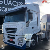 tracteur Iveco STRALIS AS440 S48 T/P