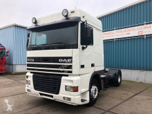 trattore DAF FT95-430XF SPACECAB (EURO 2 / ZF MANUAL GEARBOX / ZF-RETARDER / AIRCONDITIONING)
