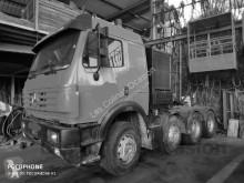 n/a Mercedes-Benz 4153S tractor unit
