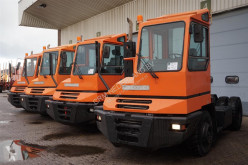 manipulační traktor Terberg Terminal Trekker / 30.729 Hours