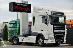 tracteur DAF XF 460 / SPACE CAB/EURO 6/AUTOMAT/ FULL SPOILERS