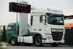 trattore DAF XF 460 / SUPER SPACE CAB / EURO 6 / 344 000 KM /