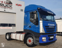 ciągnik siodłowy Iveco Stralis 480, Steel /Air, Automat, CURSOR 13