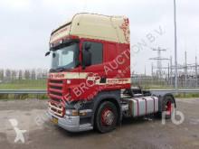 trattore Scania R380LA