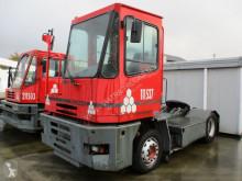 tracteur de manutention MOL YM 220 Terminaltracteur / Tracteur Portuaire / Rangierfahrzeug