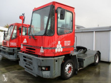 manipulační traktor MOL YM 220 Terminaltracteur / Tracteur Portuaire / Rangierfahrzeug