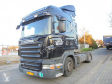 tractor Scania 420