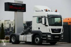 tracteur MAN TGS 18.440 / 4X4 / HYDRODRIVE / KIPPER HYDRAULIC