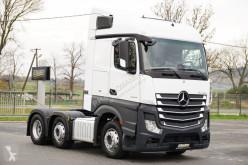 n/a MERCEDES-BENZ - ACTROS / 2545 / PUSCHER / ACC / 3 OSIE / DMC 66000 tractor unit
