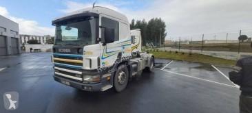 Scania G 124G400