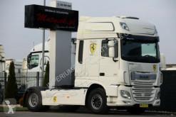 tracteur DAF XF 460 / SSC / TANKS - 1500 L / EURO 6 / 2015 /