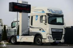 DAF XF 460 / SUPER SPACE CAB / EURO 6 / 380 00 KM / Sattelzugmaschine