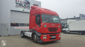 tracteur Iveco Stralis 430, Steel /Air, Manual