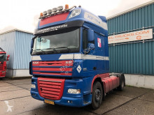 tractor DAF FTXF 105-460 SUPERSPACECAB (MANUAL GAERBOX / / 2x TANK / INTARDER / AIRCONDITIONING)