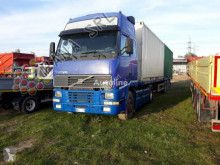 cap tractor Volvo FH 12 420