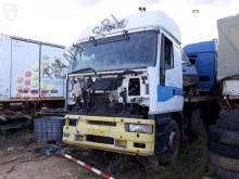 véhicule pour pièces Iveco