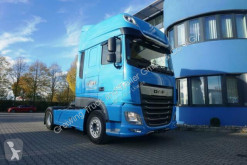 trattore DAF XF 530 FT SSC