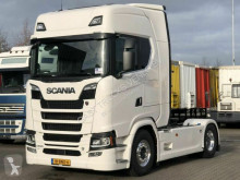 tracteur Scania S650 V8 4x2 FULL AIR *NEW* KING OF THE ROAD DIRE