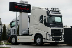 ciągnik siodłowy Volvo FH 540 / GLOBETROTTER / EURO 6 / TIRES 100 % /