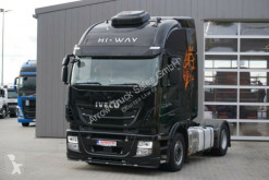 Iveco Stralis Hi-Way 460*Euro6*retarder*Austauschmo Sattelzugmaschine