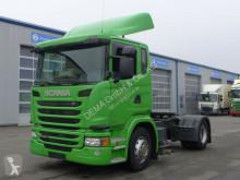 Scania G 360*Euro 6*Retarder*Kühlbox*Klima*Lieg tractor unit