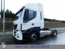 тягач сопровождение негабаритных грузов Iveco