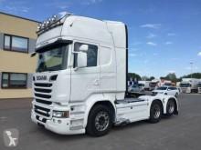 tahač Scania