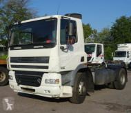 tracteur DAF CF 85.360 Hydraulik