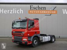 trattore DAF CF 85.410, 4x2, Klima, Bl/Lu