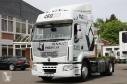 cabeza tractora Renault Premium 460 DXi EURO 5/ Voith-Retarder /2x Tank