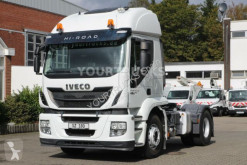 cap tractor Iveco Stralis 460 EEV High-Road/ZF-Intarder/Hydrauli