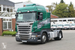 cap tractor Scania R 420 Highline/Retarder/2Tank/Kühlb