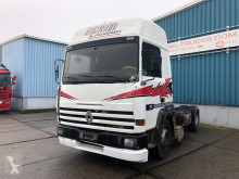 trekker Renault R385 HIGHROOF (2 CULASSE / MANUAL GEARBOX / REDUCTION AXLE)