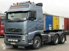 tracteur Volvo FH 440 6X4 GLOBETROTTER EURO 5